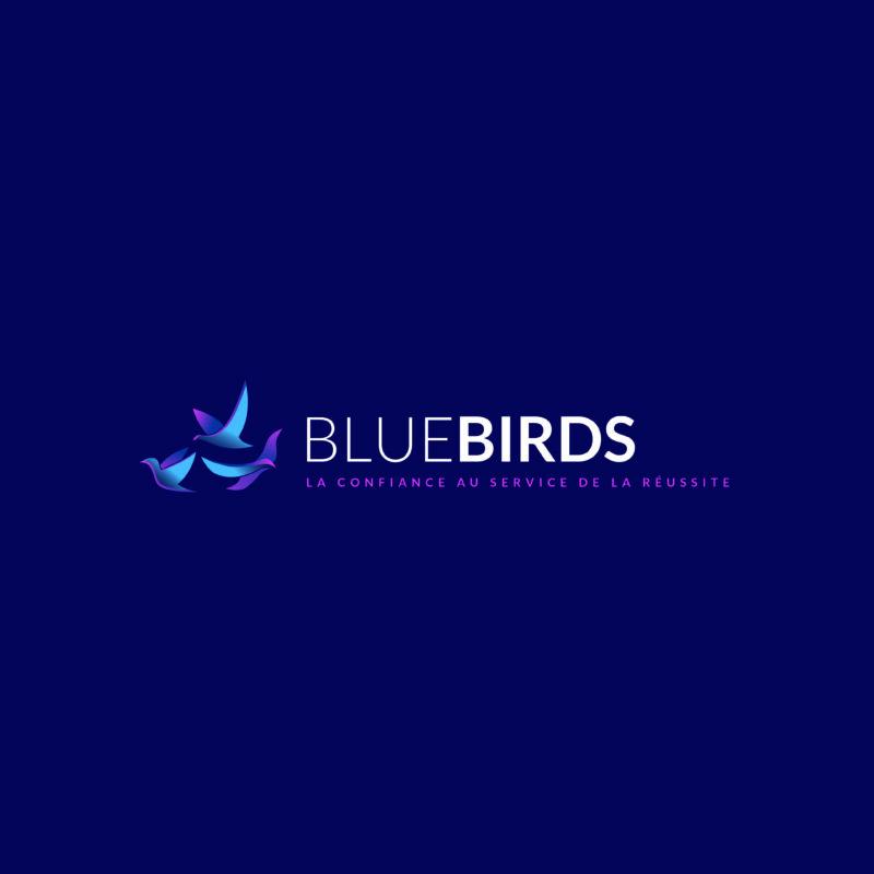 Logo BlueBirds